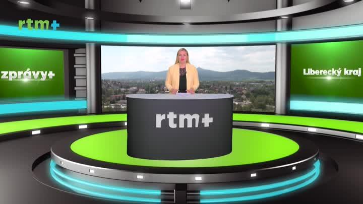 Zprávy z Libereckého kraje 13.9.2021