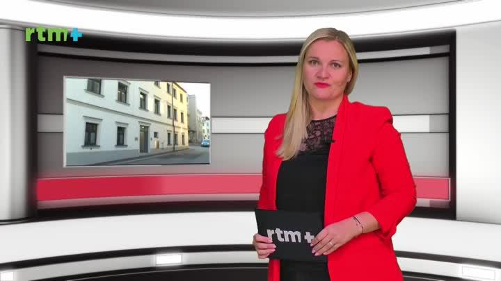 Liberecký magazín nejen o slavnostním otevření domu v Orlí ulici