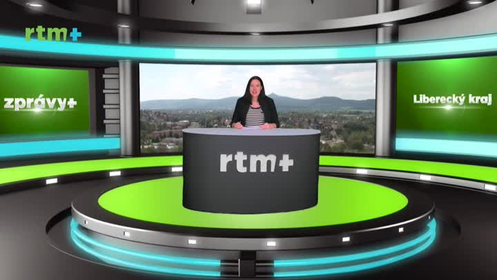 Zprávy z Libereckého kraje, 14.9. 2021