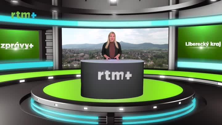 Zprávy z Libereckého kraje, 15. 9. 2021
