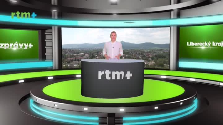 Zprávy z Libereckého kraje 16.9. 2021