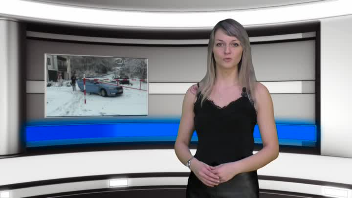 Novoborský magazín - leden 2019