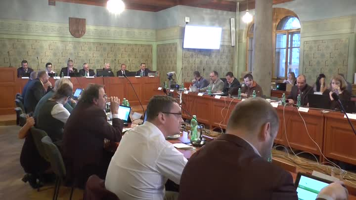 Liberecký magazín o rozpočtu města na tento rok
