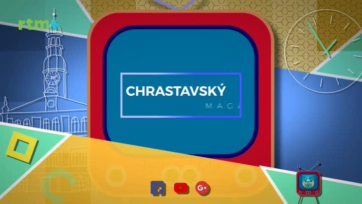 Chrastavský magazín - leden 2019