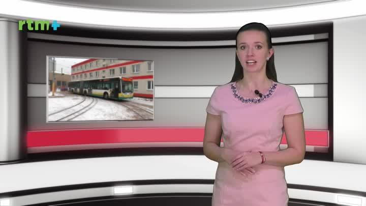 Liberecký magazín o nových tarifech MHD