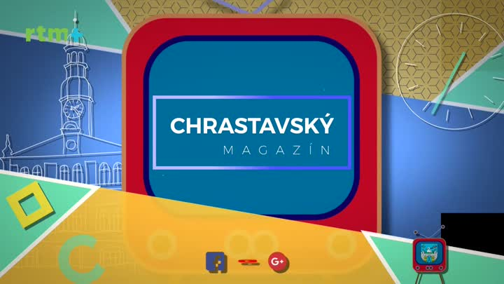 Chrastavský magazín - únor 2019