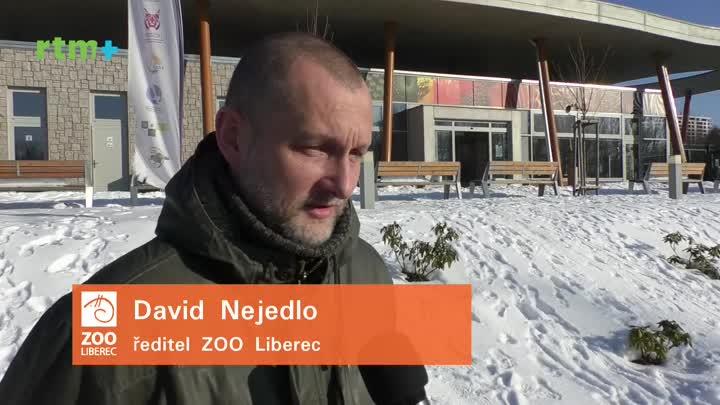 115 let ZOO Liberec