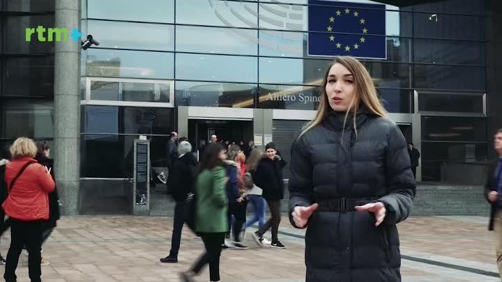 Evropský parlament očima regionů - 1. díl