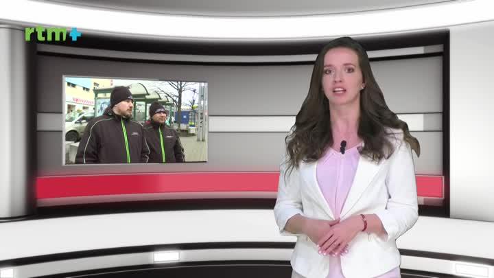 Liberecký magazín nejen o asistentech prevence kriminality