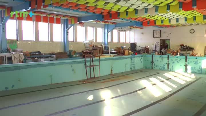 Liberec zná další detaily opravy městského bazénu