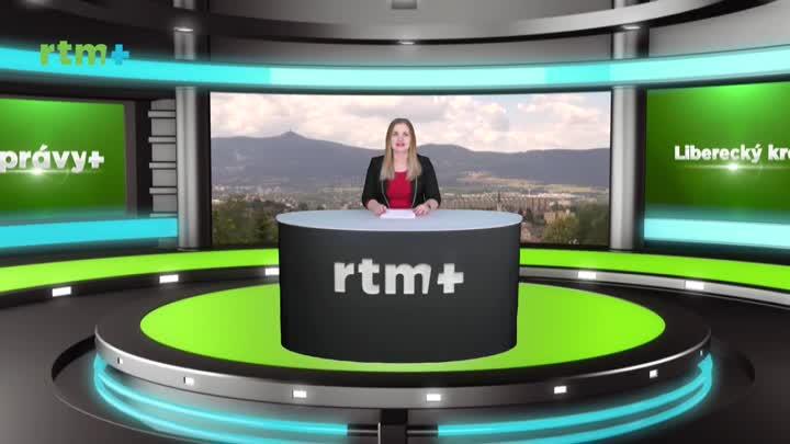 Zprávy z Libereckého kraje, 22. 3. 2019
