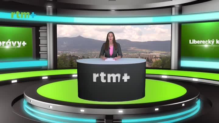 Zprávy z Libereckého kraje, 25. 3. 2019