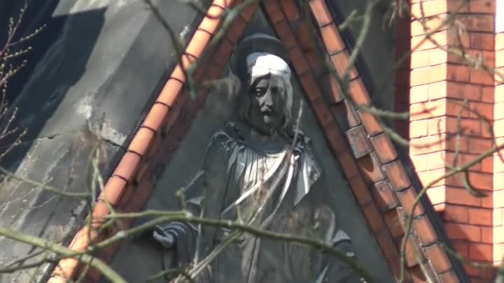 Varnsdorf pokračuje v obnově novogotického kostela