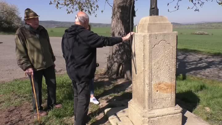 Ústecký kraj přispěje obcím na opravu drobných památek