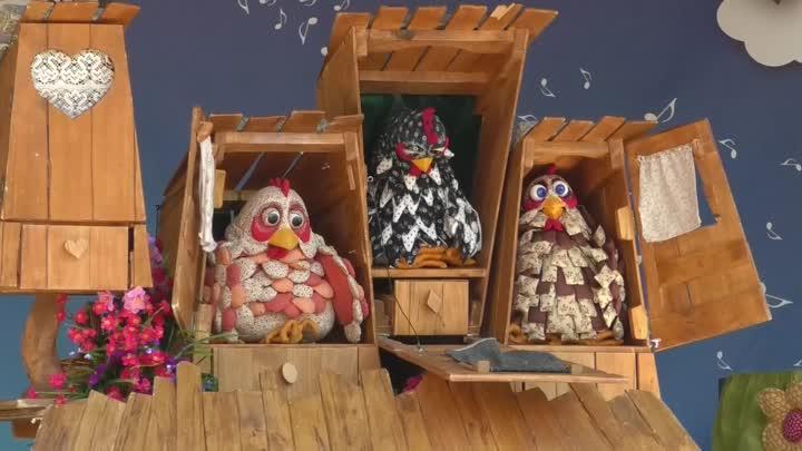 V Klášterci nad Ohří proběhla tradiční velikonoční akce