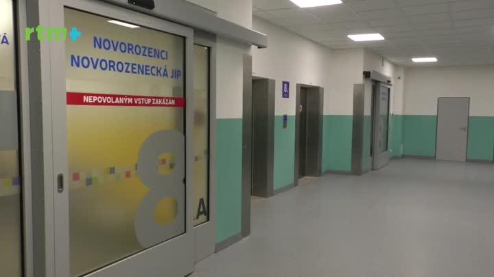 Aktuality z českolipské nemocnice - duben 2019