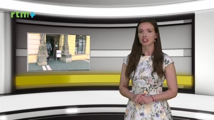 Českolipský magazín nejen o novém řediteli příspěvkové organizace Sport