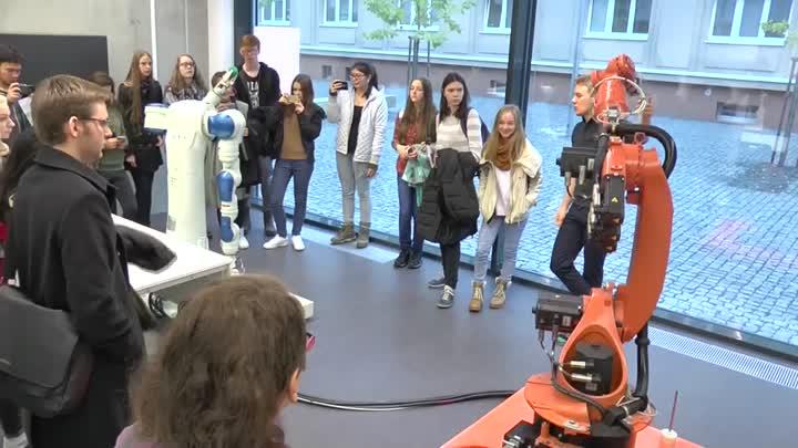 Liberec podpoří projekt TUL Vzdělávání jako výzva Průmyslu 4.0