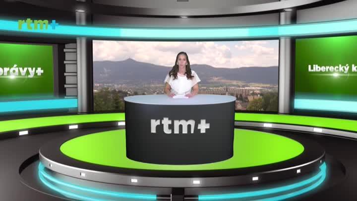 Zprávy z Libereckého kraje, 23. 5. 2019
