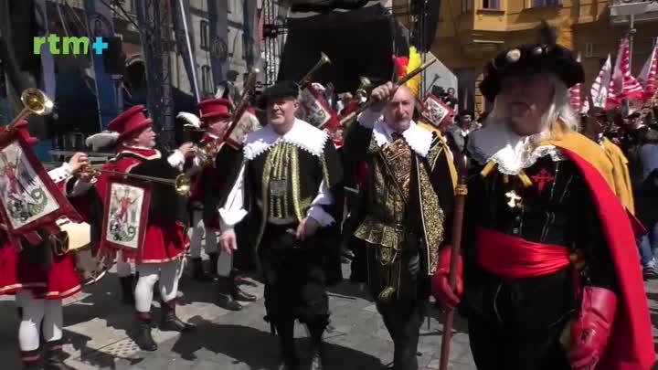 Ohlédnutí za Valdštejnskými slavnostmi 2019