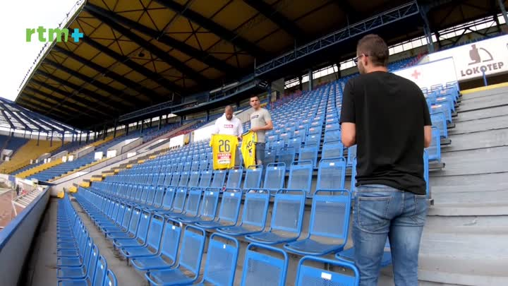 Magazín FK Teplice - červen 2019