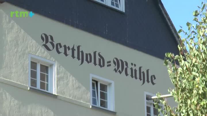 Pozvánka k sousedům - Mlýny v oblasti Oderwitz