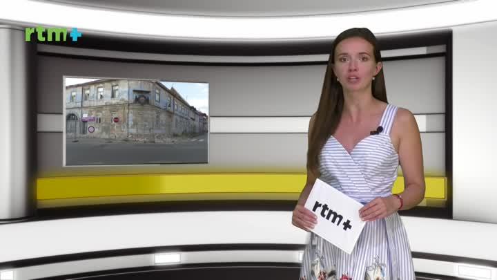 Českolipský magazín nejen o plánovaném přemístění DDM Libertin do Kounicova domu