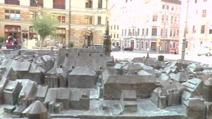 Bautzen neboli Budyšín