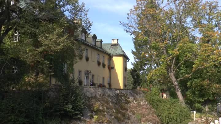 Relaxační komplex Staniszów