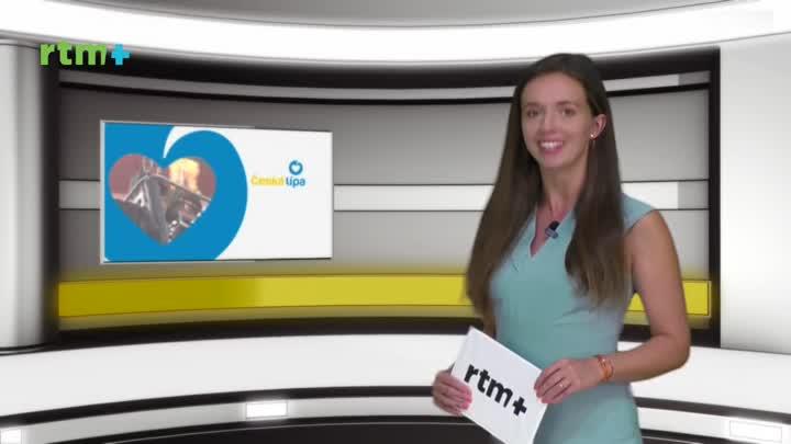 Českolipský magazín nejen o projektech z participativního rozpočtu