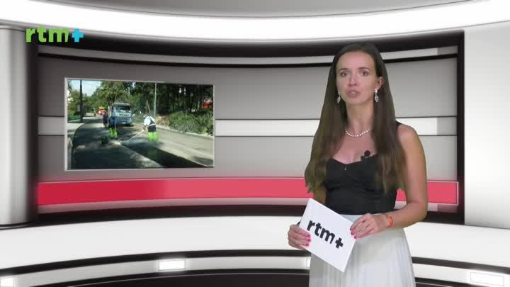 Liberecký magazín nejen o dokončené rekonstrukci tramvajové trati