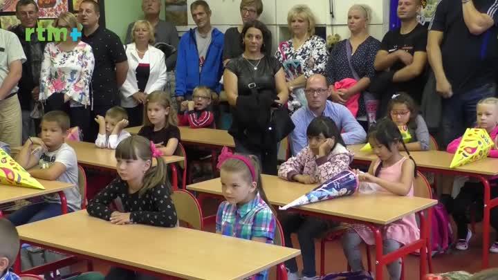 Jablonecký magazín o prvním školním dni