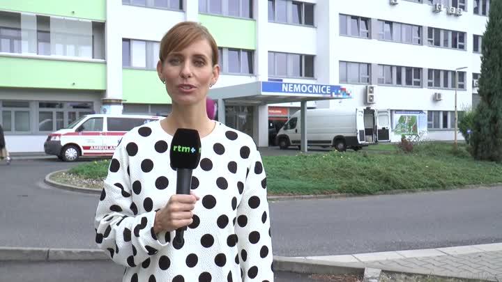 Aktuality z českolipské nemocnice - červenec 2018