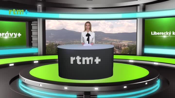 Zprávy z Libereckého kraje, 13. 9. 2019