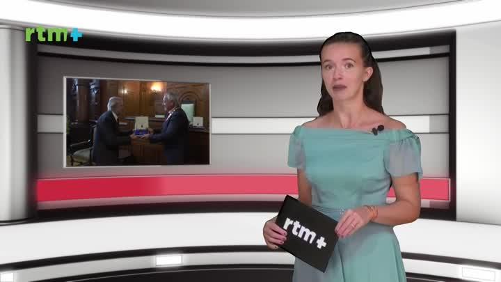 Liberecký magazín nejen o sdílených kolech