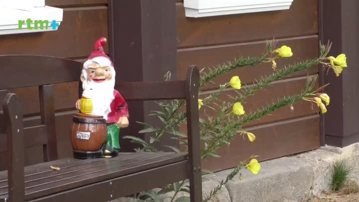 Pozvánka k sousedům - městečko Heinewalde