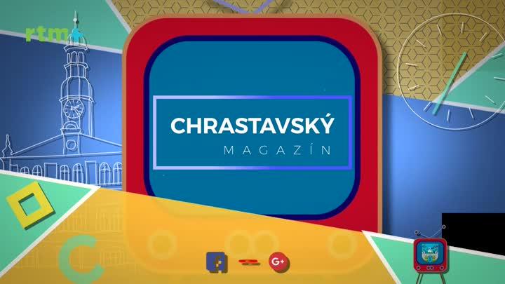 Chrastavský magazín - září 2019