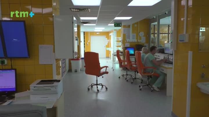 Aktuality z českolipské nemocnice - říjen 2019