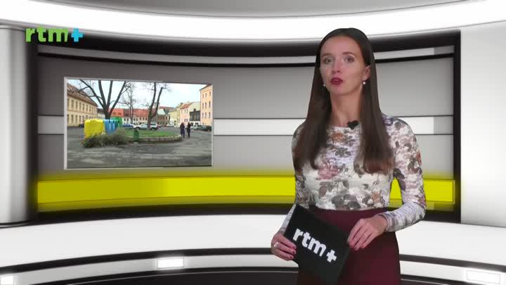 Českolipský magazín nejen o architektonické soutěži na podobu Škroupova náměstí