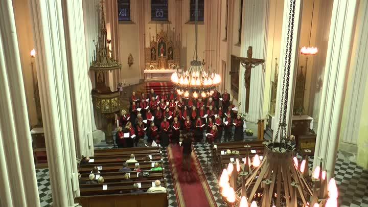 Chrastava oslavila 28. říjen koncertem v kostele