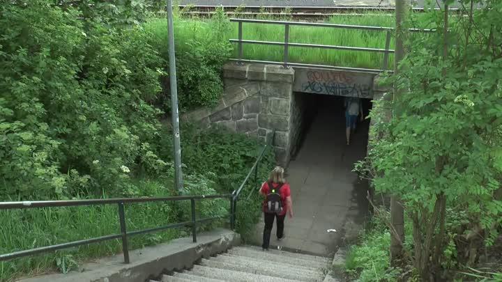 Liberec přispěje na opravu propustku v ulici 28. října