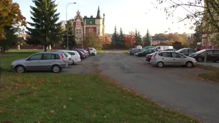 Varnsdorf vybuduje další nová parkoviště
