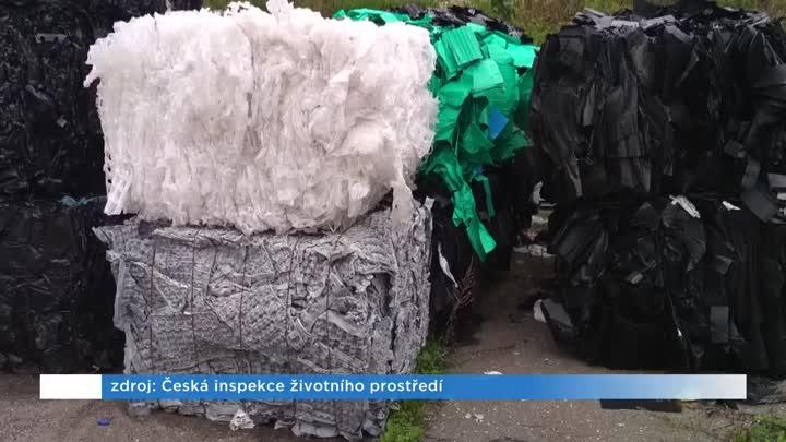 Smržovka dále řeší situaci s nelegálním odpadem