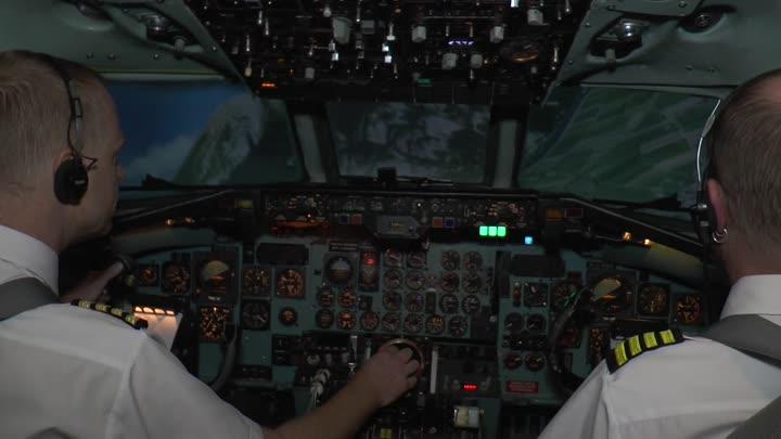 Ve Vratislavicích nad Nisou vznikají simulátory létání