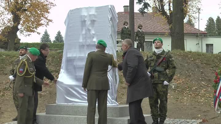 Frýdlant odhalil památník obětem 1. světové války