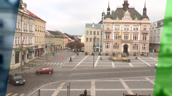 Přehled zpráv z Libereckého kraje