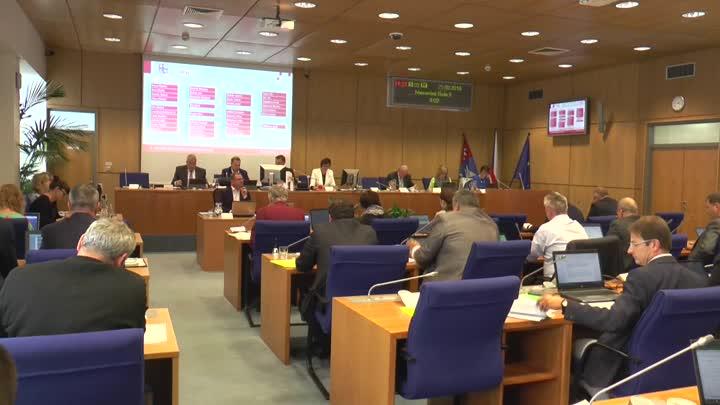 Liberecký kraj v příštím roce proinvestuje skoro 700 milionů