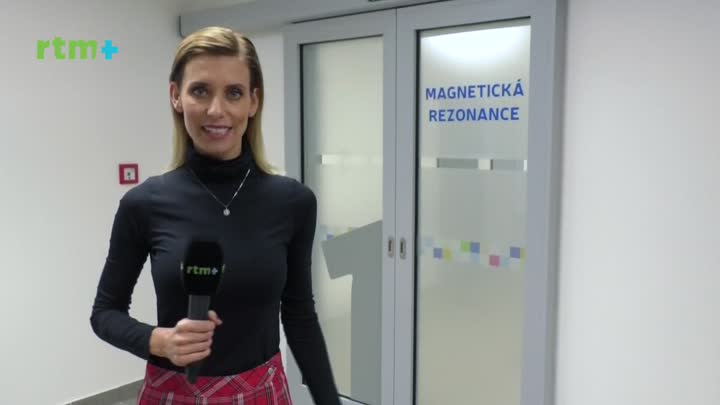 Aktuality z českolipské nemocnice - listopad 2019