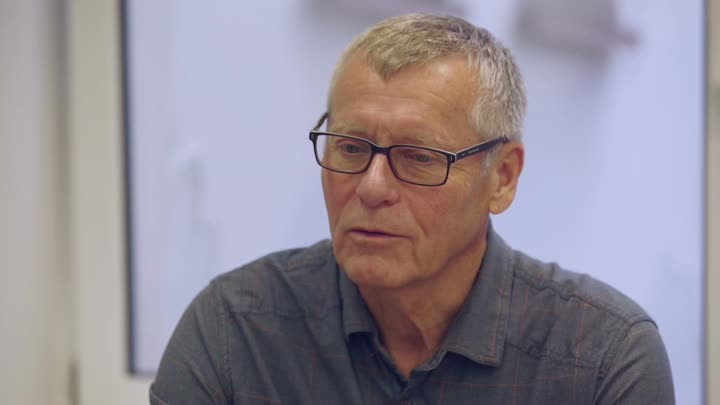 Rozhovor s budoucím primátorem Ústí nad Labem