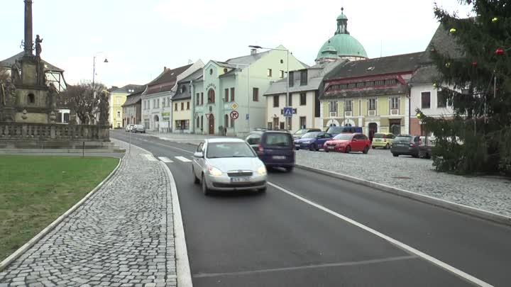 V Jablonném v Podještědí skončila oprava silnice 270